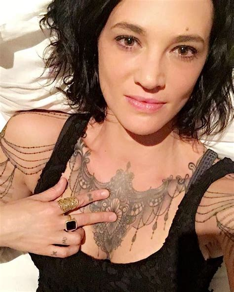 216 best images about Asia Argento on Pinterest ...