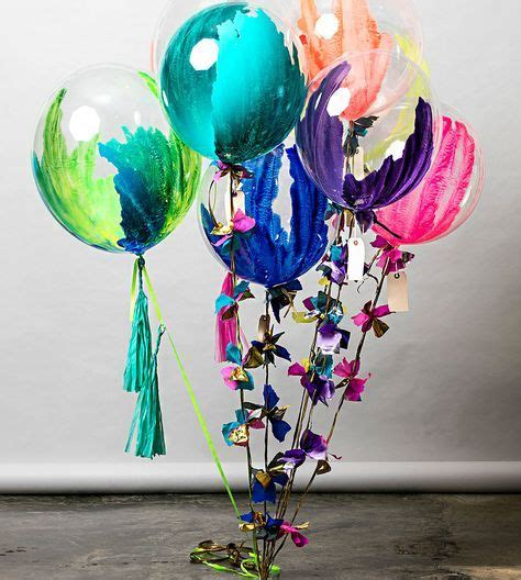 2183 best images about Balloon Ideas on Pinterest