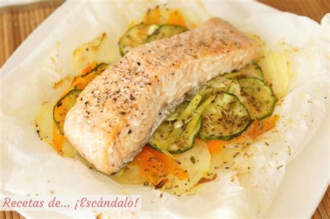 22 + Bonito Cocinar Salmon Al Horno Fotos [Como Hacer ...