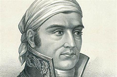22 de diciembre - Un día como hoy, en 1815: Es fusilado el ...