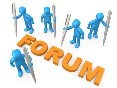 23 Maritime Forums and Discussion Boards Online