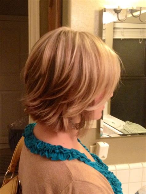 23 Short Layered Haircuts Ideas for Women   PoPular Haircuts