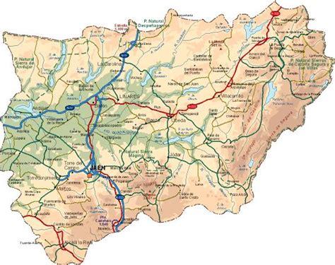 23004 código postal de Jaén