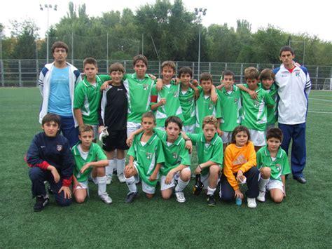 24 10 09 FutAlevin Esc Futbol Rivas A  Esc Dep Torres Alameda