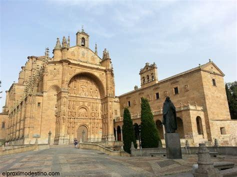 24 horas en Salamanca | El Próximo Destino