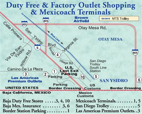 25 65% Off at Las Americas Premium Outlets   SAN DIEGAN