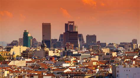25 años de urbanización galopante en Madrid: menos verde ...