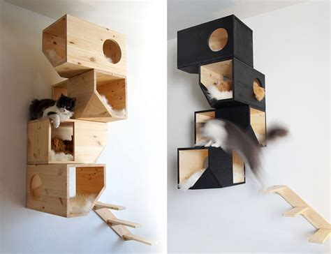 25 Awesome Furniture Design Ideas For Cat Lovers | Bored Panda