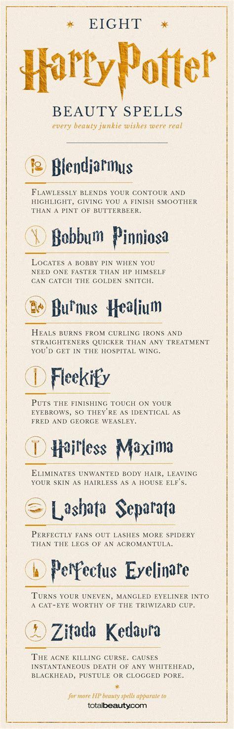 25+ bästa Harry potter spells idéerna på Pinterest ...