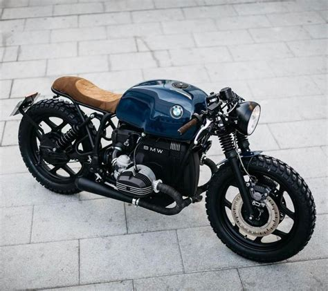 25+ Best Ideas about Bmw Cafe Racer on Pinterest | Cafe ...