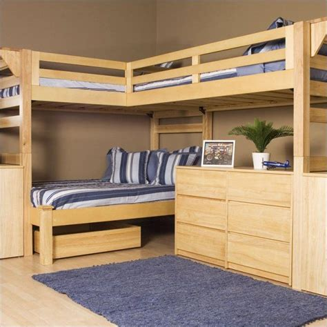 25+ best ideas about Bunk beds for adults on Pinterest ...