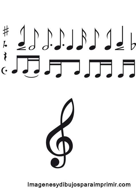 25+ best ideas about Dibujos de notas musicales on ...
