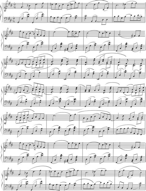 25+ best ideas about Free printable sheet music on ...