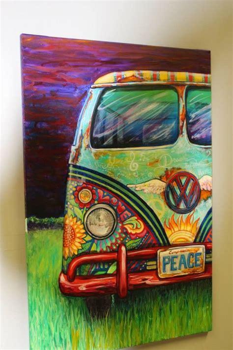 25+ best ideas about Hippie painting on Pinterest | Hippie ...