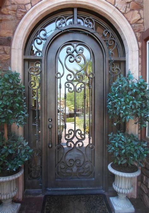 25+ best ideas about Iron doors on Pinterest | Wrought ...