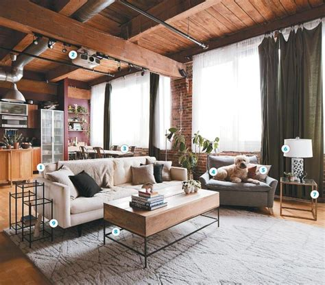 25+ best ideas about Loft Apartment Decorating on ...