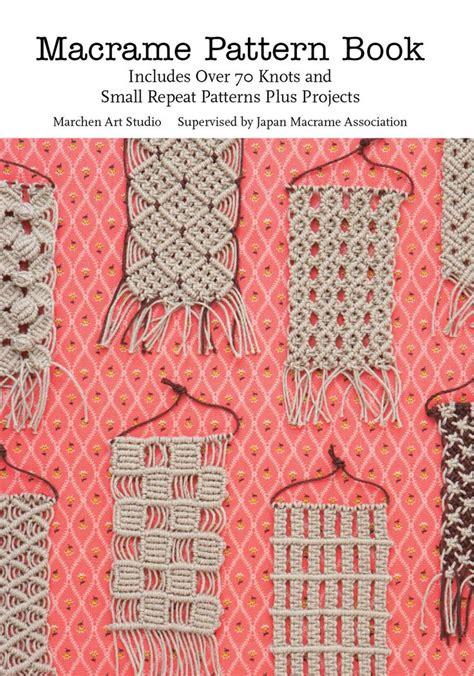 25+ best ideas about Macrame Patterns on Pinterest ...