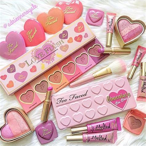 25+ Best Ideas about Makeup Collection on Pinterest ...