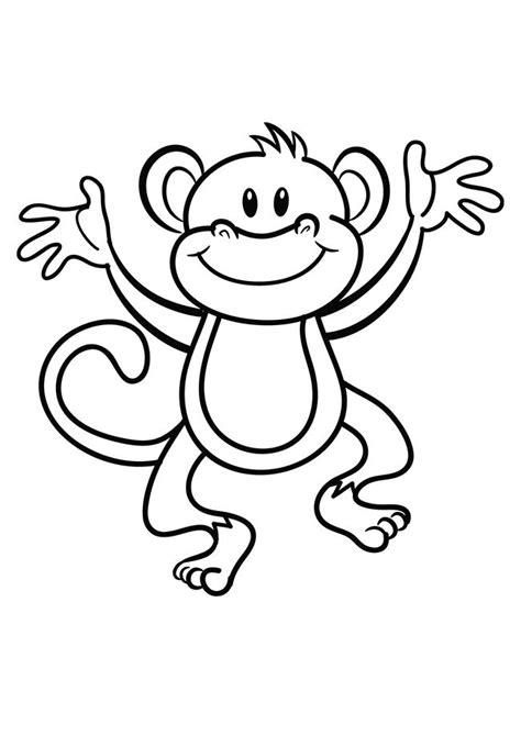 25+ best ideas about Monkey template on Pinterest | Monkey ...
