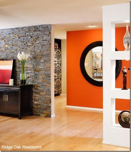 25+ best ideas about Orange accent walls on Pinterest ...