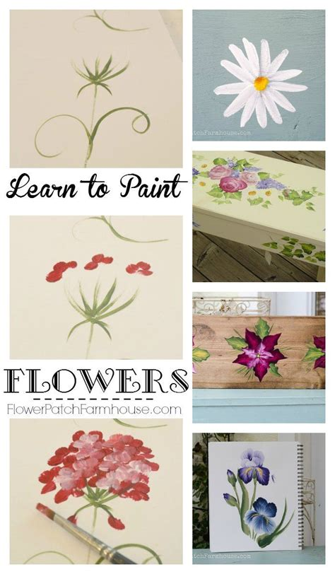 25+ best ideas about Painting Tutorials on Pinterest ...