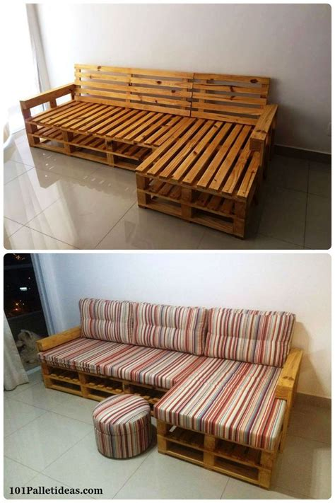 25+ best ideas about Pallet couch on Pinterest | Pallet ...