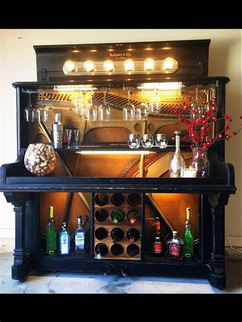 25+ best ideas about Piano bar on Pinterest | Piano bar ...