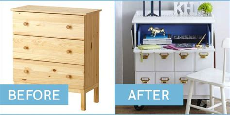 25 Best IKEA Furniture Hacks - DIY Projects Using IKEA ...