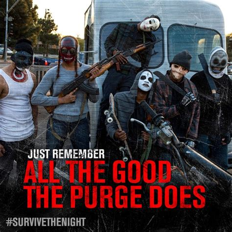 25 best images about The Purge Costume on Pinterest ...