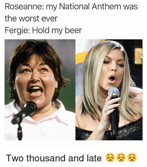 25+ Best Memes About Fergie | Fergie Memes