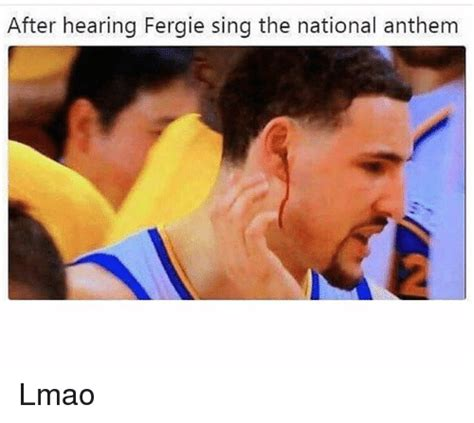 25+ Best Memes About National Anthem | National Anthem Memes