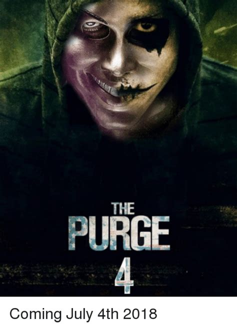 25+ Best Memes About the Purge | the Purge Memes