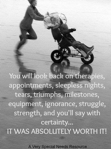 25+ best Special Needs Quotes on Pinterest | Is autism a ...