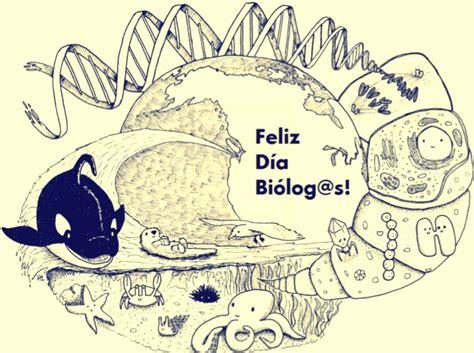 25 de enero: Día del Biólogo   Efemérides en imágenes