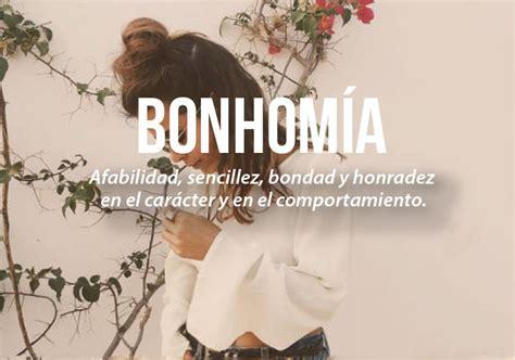25 de las palabras más hermosas del idioma español