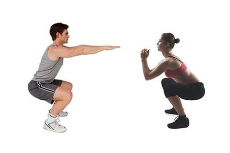 25 ejercicios para piernas en casa que no requieren material