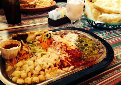 25 Food Things Only a New Mexican Would Understand ...