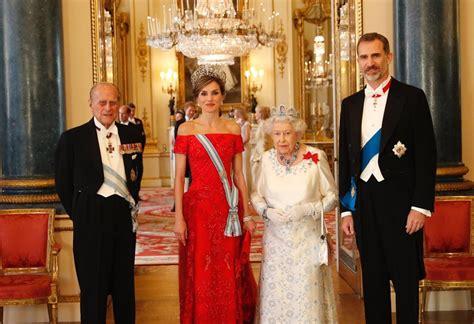 25 Fotos de Isabel II de Inglaterra