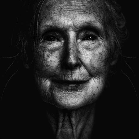 25 Incredibly Detailed Black And White Portraits of the ...