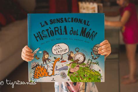 25 Libros de historia para ninos parte 1 - Tigriteando