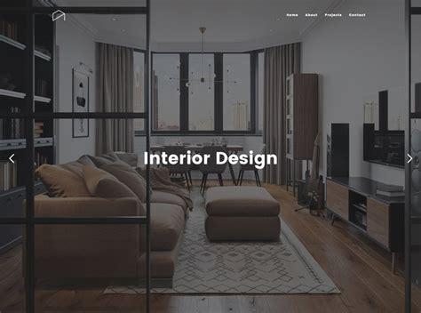 25+ Mejores Temas WordPress para Diseño de Interiores 2018