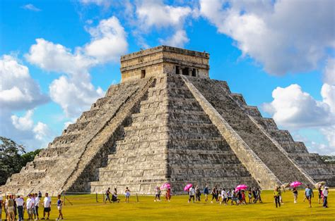 25 Top Tourist Attractions in Mexico  with Photos & Map ...