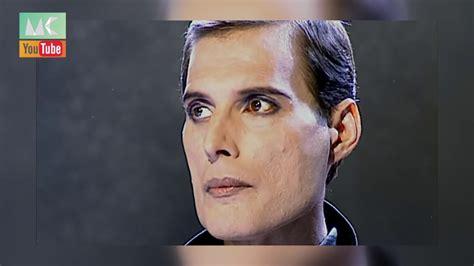 25 years of Freddie Mercury´s death   YouTube