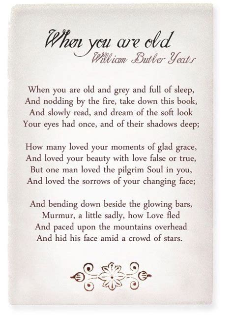 250 best images about William Butler Yeats Irish poet on ...