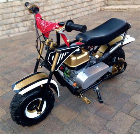 26 best DeSilva Custom Mini Bike images on Pinterest ...