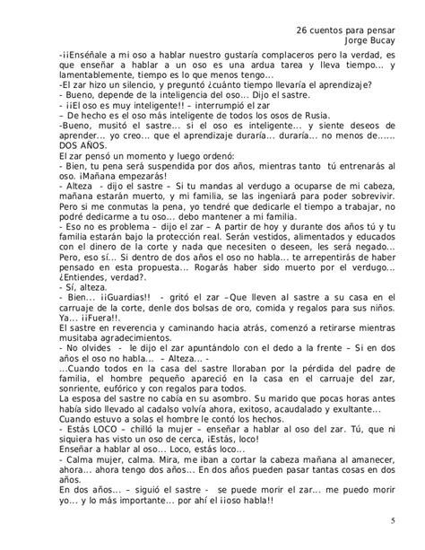 26 cuentos para_pensar, Jorge Bucay
