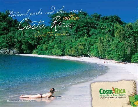 2,665,000 Tourists Visited Costa Rica In 2015 | Q Costa Rica