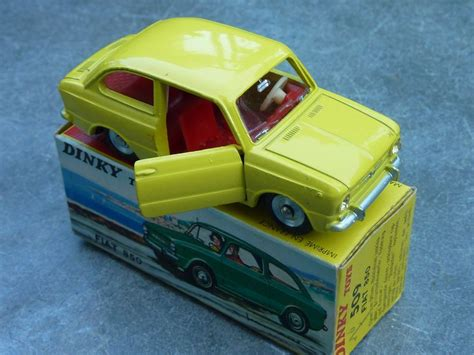 269 best images about Dinky Toys on Pinterest | Sedans ...