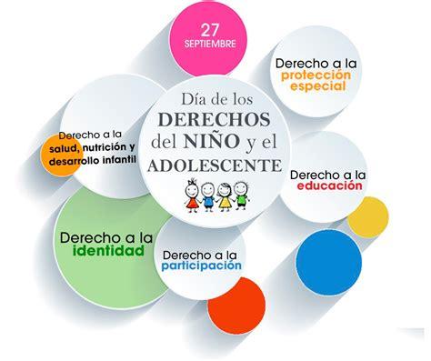 27/09   Día Nacional de los Derechos de Niños y Adolescentes