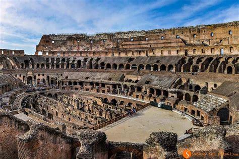 27 Cosas que ver y hacer en Roma en 4 días